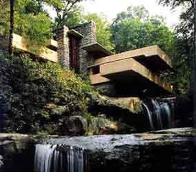 Urbanistica a san giovanni in fiore edificazione for Wright la casa sulla cascata