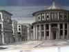 Città ideale; Urbino, Galleria Nazionale delle Marche - Palazzo Ducale