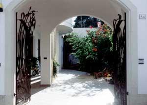 Guvi progetti villa mengoli a diso le intonaco ed for Piani di progettazione architettonica