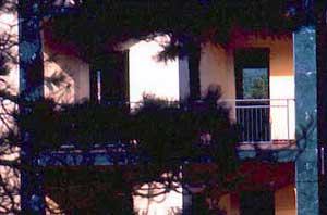Design mediterraneo e artigianato florense luce ombra for Planimetrie del palazzo mediterraneo
